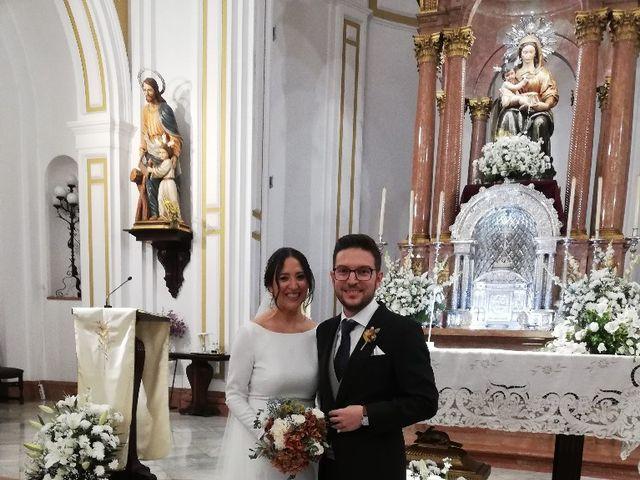 La boda de Miguel y Isabel en Sevilla, Sevilla 3