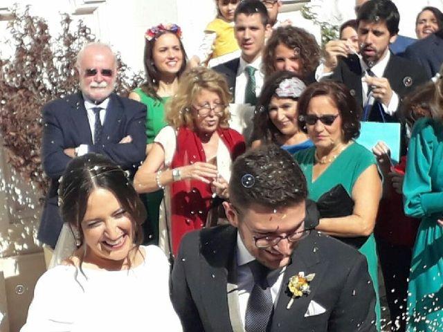 La boda de Miguel y Isabel en Sevilla, Sevilla 7