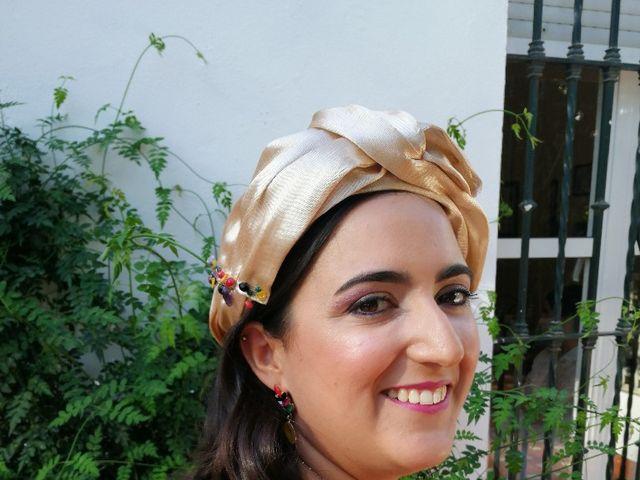 La boda de Miguel y Isabel en Sevilla, Sevilla 12