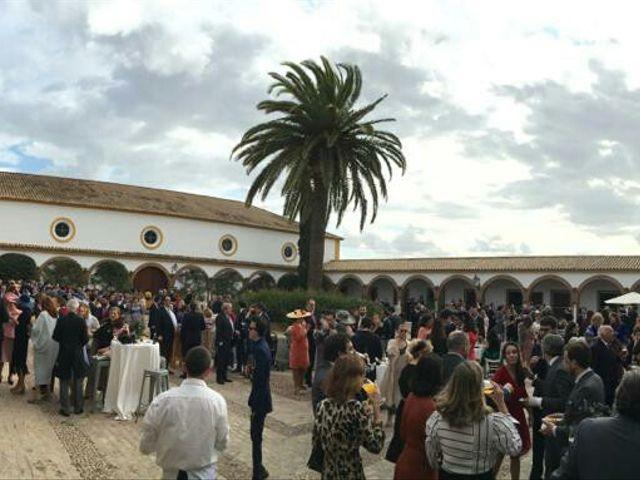 La boda de Paco y María en Córdoba, Córdoba 2