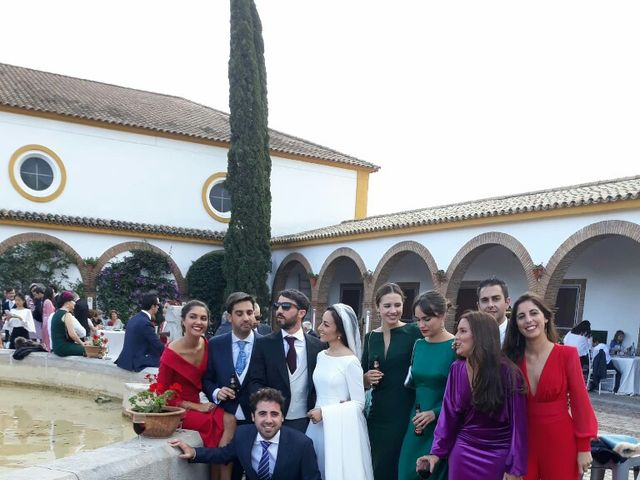 La boda de Paco y María en Córdoba, Córdoba 4