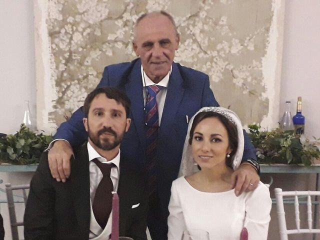 La boda de Paco y María en Córdoba, Córdoba 5