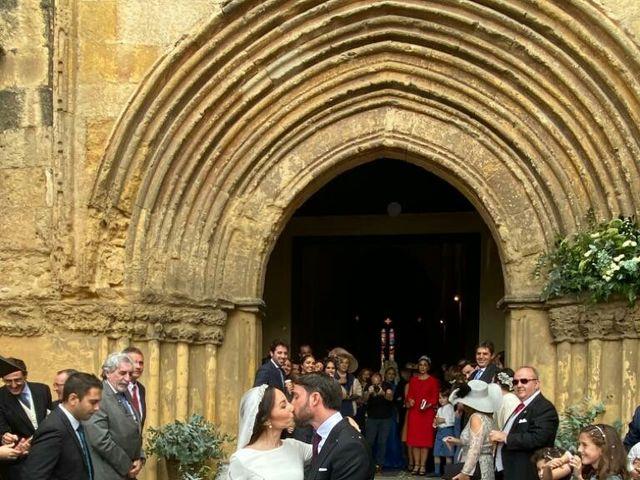 La boda de Paco y María en Córdoba, Córdoba 7
