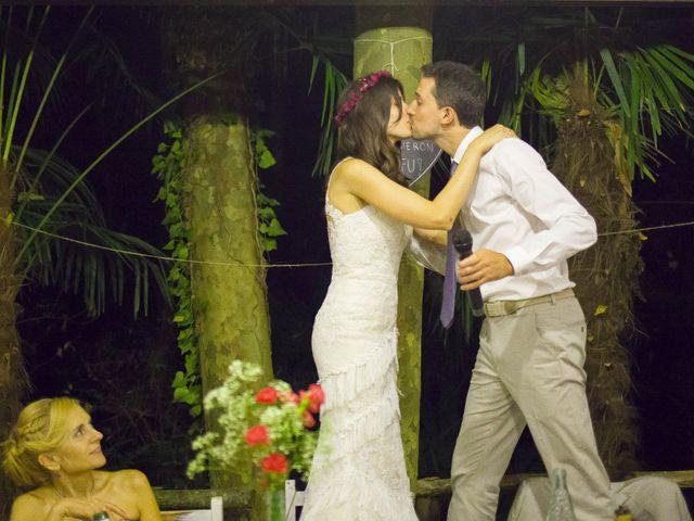 La boda de Carlos y Paula en Arbucies, Girona 37