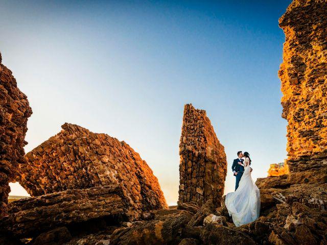 La boda de Juan Antonio y Lorena en Olvera, Cádiz 5