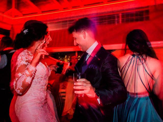 La boda de Juan Antonio y Lorena en Olvera, Cádiz 11
