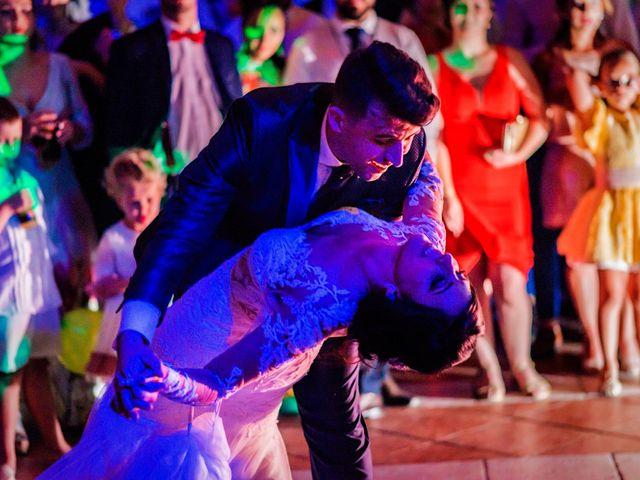 La boda de Juan Antonio y Lorena en Olvera, Cádiz 18