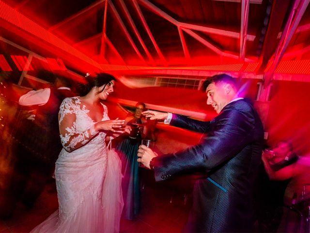 La boda de Juan Antonio y Lorena en Olvera, Cádiz 22