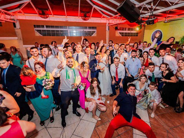 La boda de Juan Antonio y Lorena en Olvera, Cádiz 23