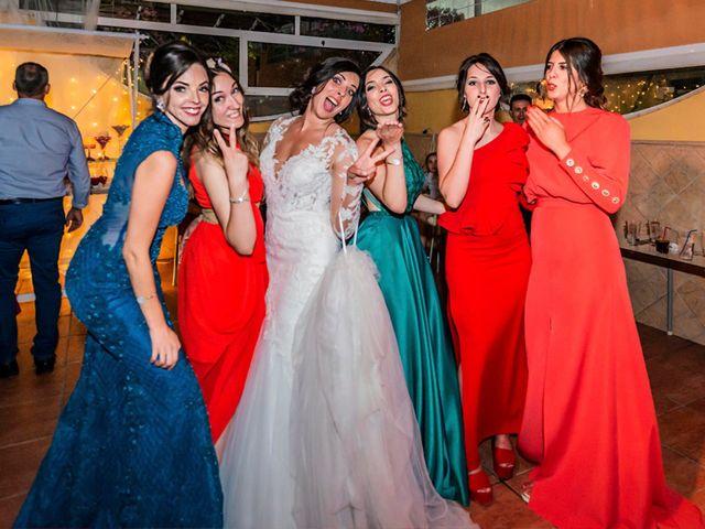 La boda de Juan Antonio y Lorena en Olvera, Cádiz 24