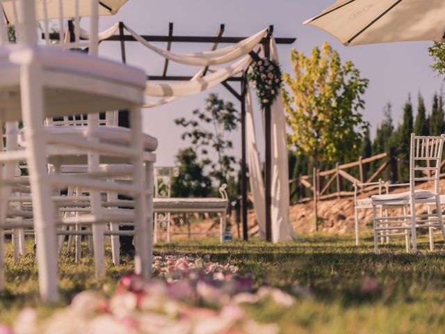 La boda de Alberto y Elena en Malagon, Ciudad Real 4