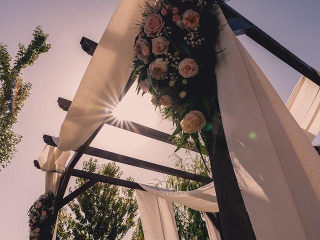 La boda de Alberto y Elena en Malagon, Ciudad Real 5