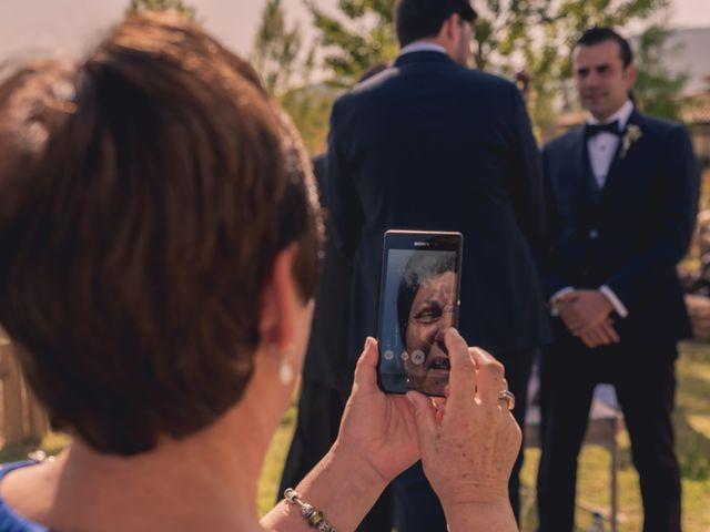 La boda de Alberto y Elena en Malagon, Ciudad Real 8