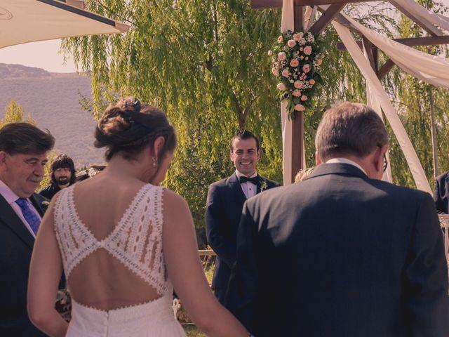 La boda de Alberto y Elena en Malagon, Ciudad Real 10