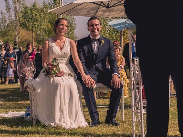 La boda de Alberto y Elena en Malagon, Ciudad Real 11