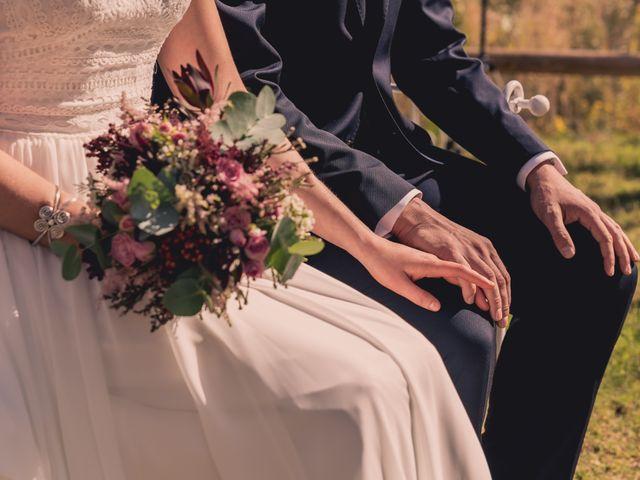La boda de Alberto y Elena en Malagon, Ciudad Real 12