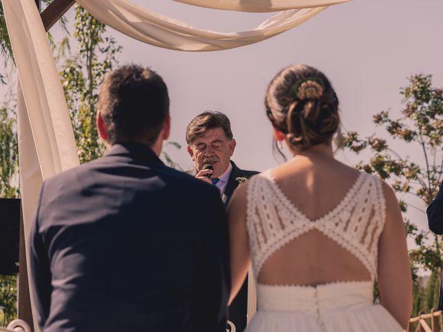 La boda de Alberto y Elena en Malagon, Ciudad Real 14