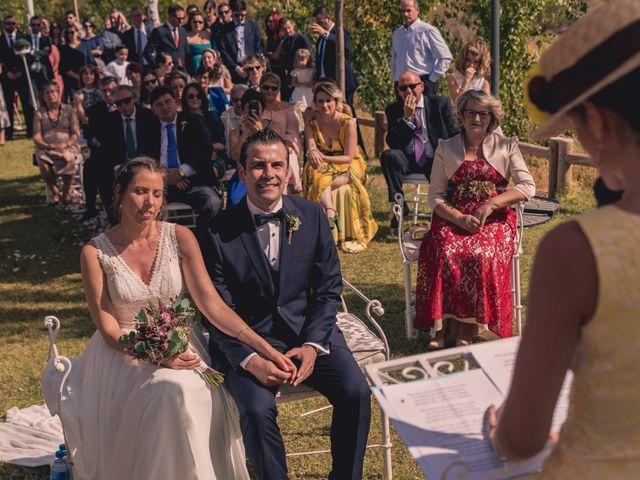 La boda de Alberto y Elena en Malagon, Ciudad Real 15