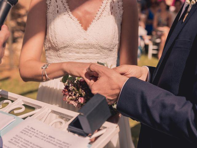 La boda de Alberto y Elena en Malagon, Ciudad Real 16