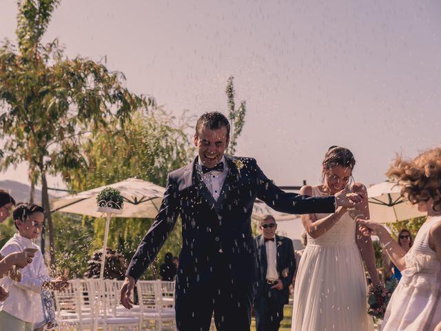 La boda de Alberto y Elena en Malagon, Ciudad Real 17
