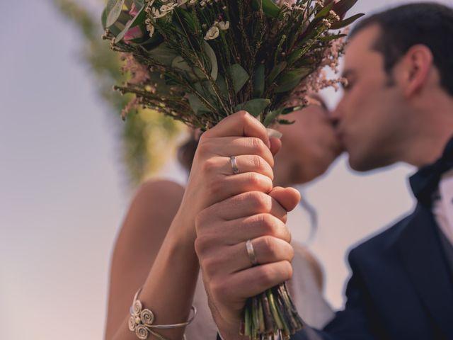 La boda de Alberto y Elena en Malagon, Ciudad Real 20