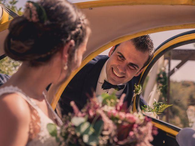 La boda de Alberto y Elena en Malagon, Ciudad Real 1