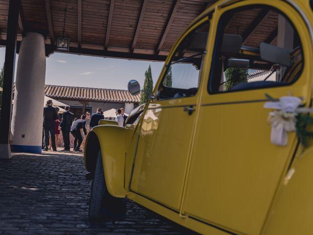 La boda de Alberto y Elena en Malagon, Ciudad Real 23