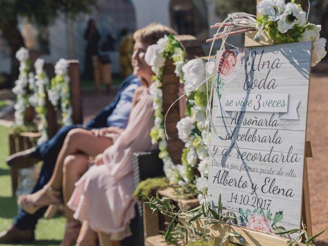 La boda de Alberto y Elena en Malagon, Ciudad Real 26