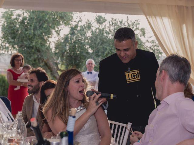 La boda de Alberto y Elena en Malagon, Ciudad Real 28
