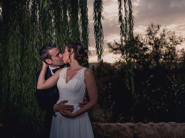 La boda de Alberto y Elena en Malagon, Ciudad Real 34