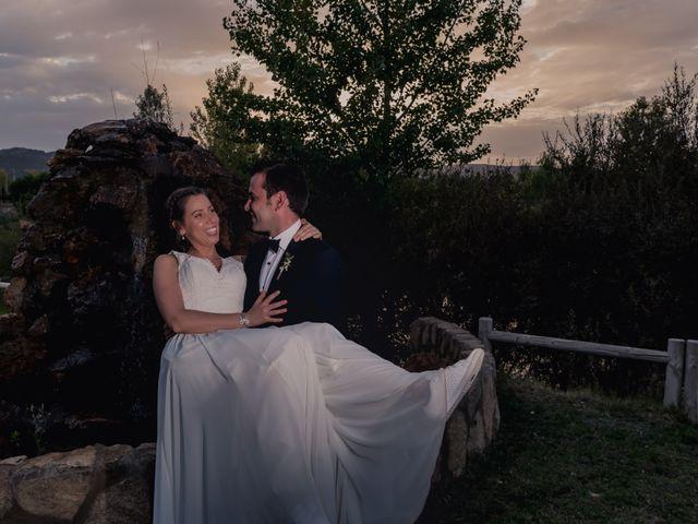 La boda de Alberto y Elena en Malagon, Ciudad Real 36