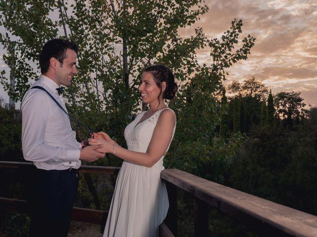 La boda de Alberto y Elena en Malagon, Ciudad Real 37