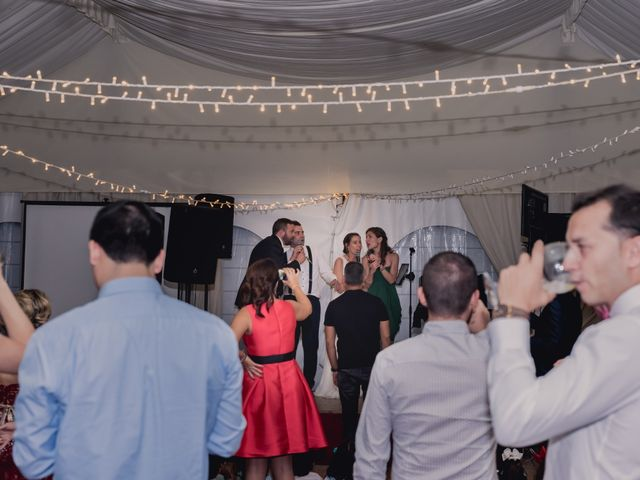 La boda de Alberto y Elena en Malagon, Ciudad Real 33