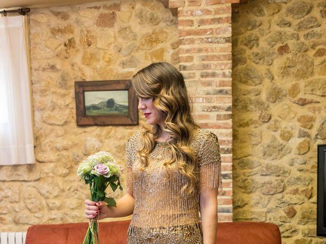La boda de Patri y Rubén en Colloto (Oviedo), Asturias 4
