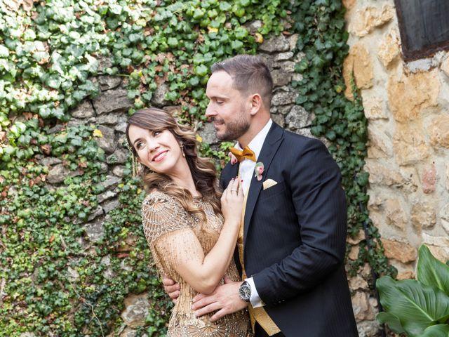 La boda de Patri y Rubén en Colloto (Oviedo), Asturias 17