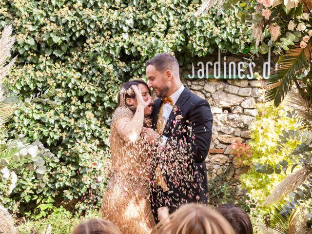 La boda de Patri y Rubén en Colloto (Oviedo), Asturias 18
