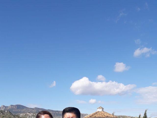 La boda de David  y Maria Dolores  en Alguazas, Murcia 5