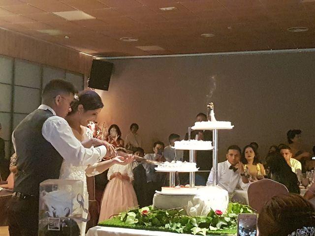 La boda de Maria Dolores  y David