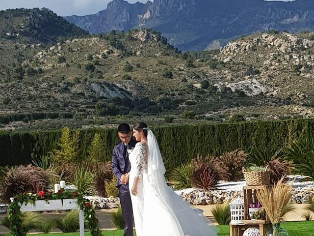 La boda de David  y Maria Dolores  en Alguazas, Murcia 6