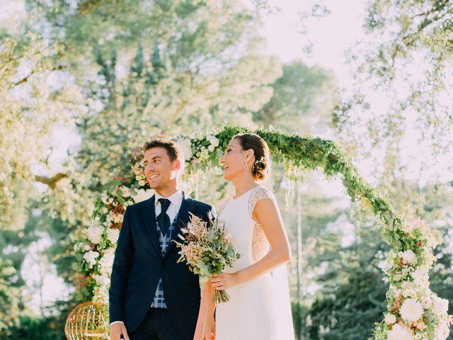 La boda de Javi y Ana en Fontanars Dels Alforins, Valencia 14