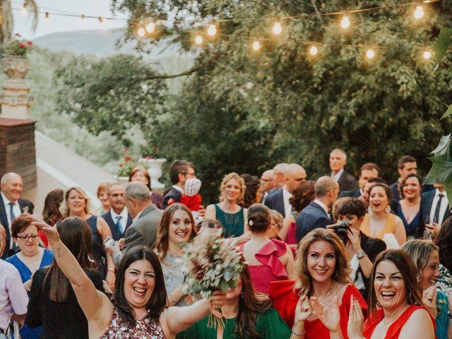 La boda de Javi y Ana en Fontanars Dels Alforins, Valencia 19