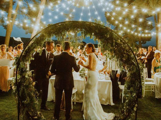 La boda de Javi y Ana en Fontanars Dels Alforins, Valencia 20