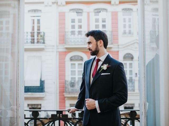 La boda de Pablo y Eva en Valencia, Valencia 2