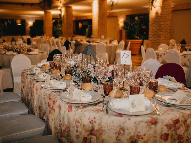 La boda de Pablo y Eva en Valencia, Valencia 9