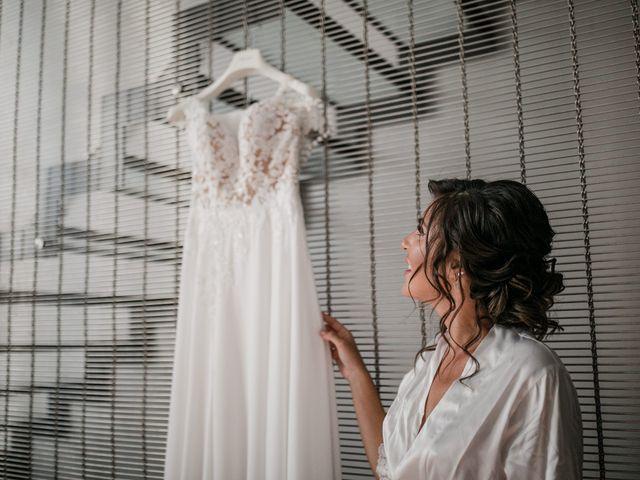 La boda de Fran y Marta en Alcoi/alcoy, Alicante 5