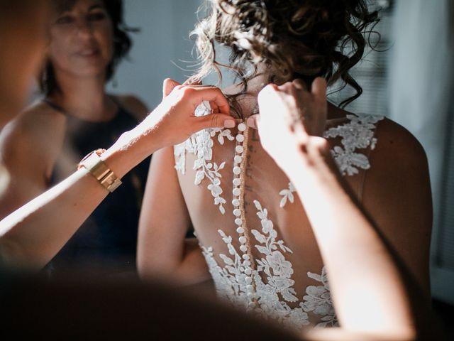 La boda de Fran y Marta en Alcoi/alcoy, Alicante 6