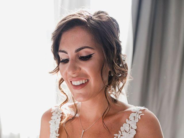 La boda de Fran y Marta en Alcoi/alcoy, Alicante 9