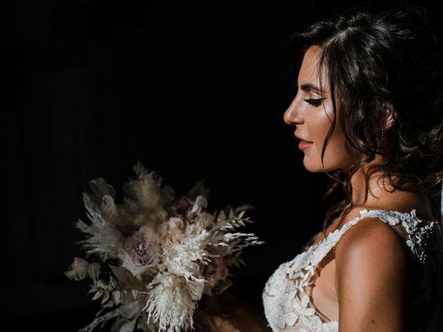 La boda de Fran y Marta en Alcoi/alcoy, Alicante 10