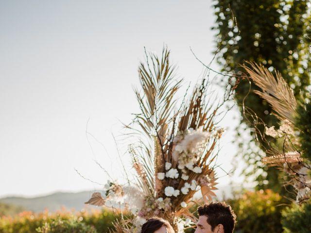 La boda de Fran y Marta en Alcoi/alcoy, Alicante 14