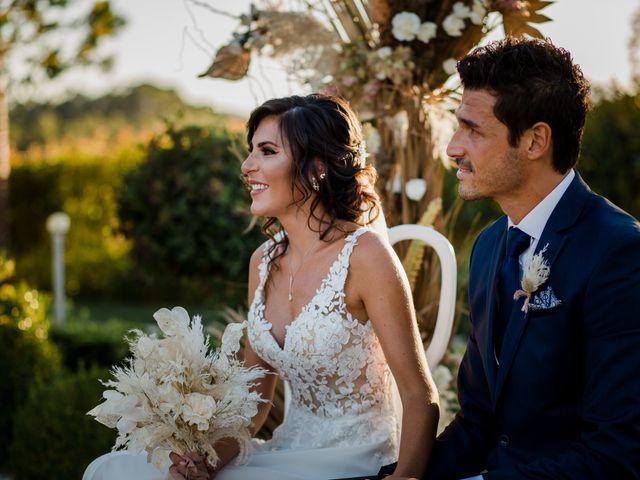 La boda de Fran y Marta en Alcoi/alcoy, Alicante 16